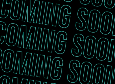 Coming soon –Nottingham