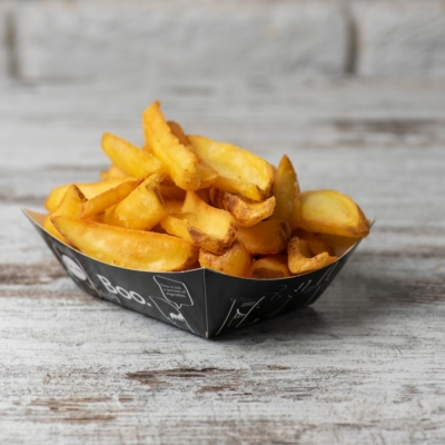 Rustic Fries