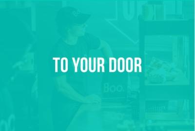 TO_YOUR_DOOR